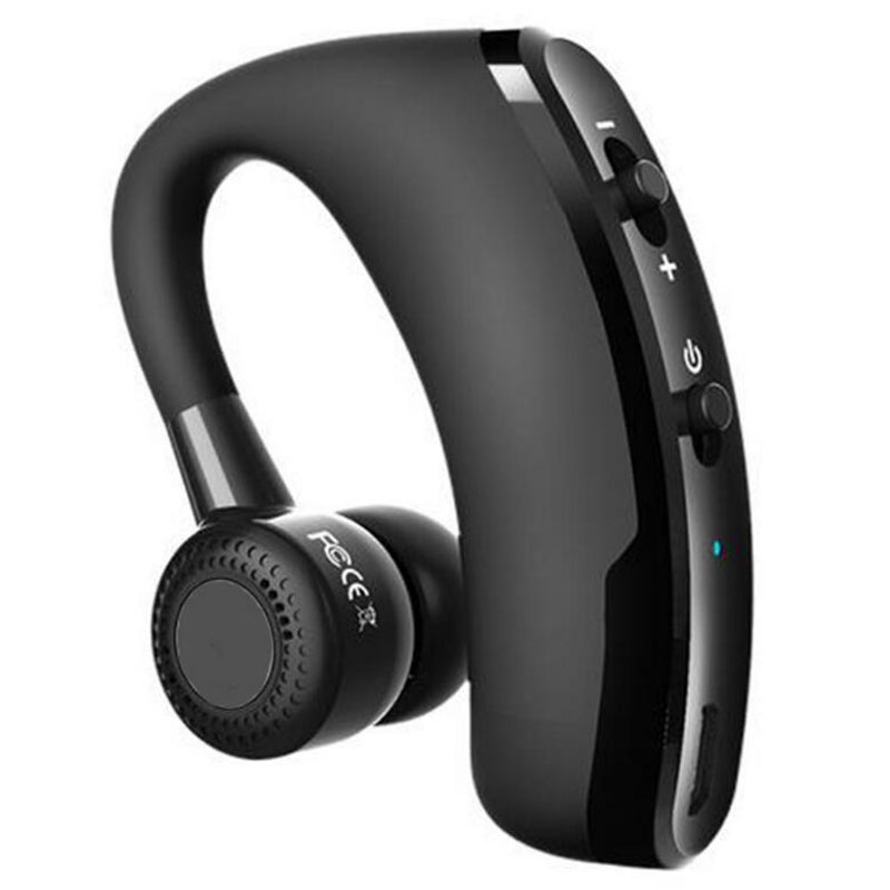 Handsfree Business Bluetooth Headset With Mic Voice: Business Bluetooth Headphone Mic Handsfree Calls Headset