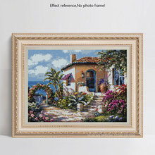 Sweet House Diamond Painting