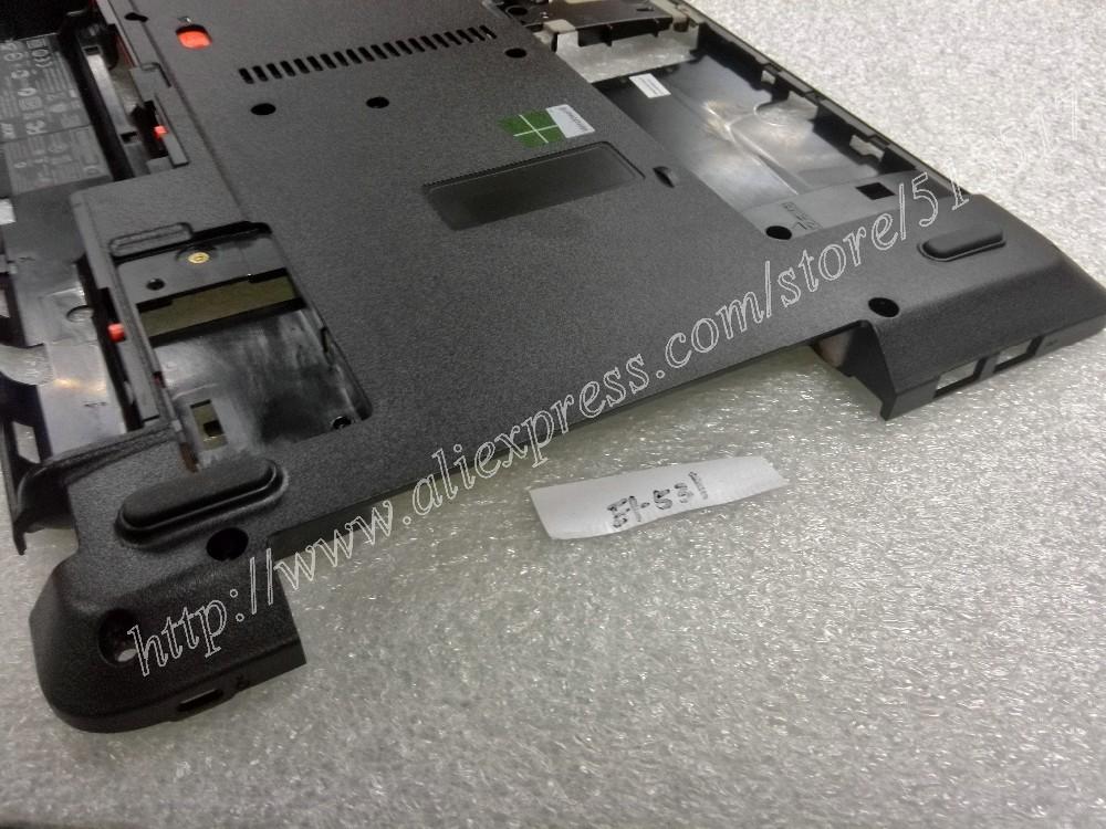 New Assembly BOTTOM CASE For Acer Aspire E1-521 E1-531 E1-571 NV55S NV57H Bottom Cover AP0NN0001 under Base 4