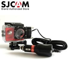 SJCAM мотоциклетные Водонепроницаемый чехол для SJCAM SJ5000 серии для SJCAM SJ4000 серии зарядный чехол для SJ5000 Wi-Fi SJ5000X Elite