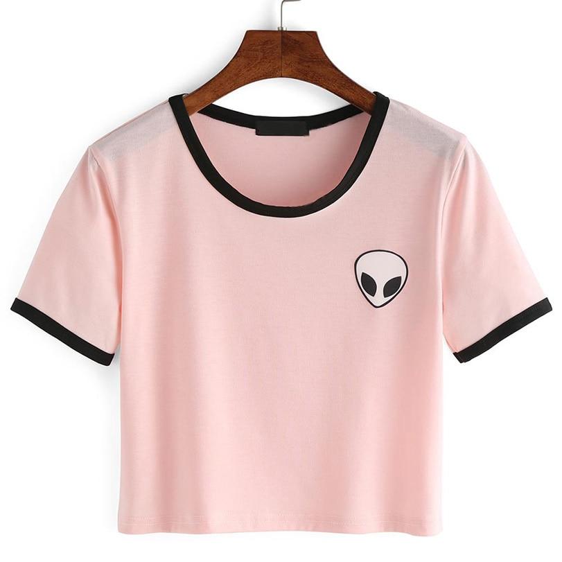 Buy fashion summer kawaii design print for T shirt design sleeve print