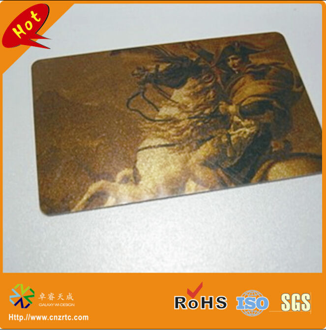 (500pcs/lot)2016!NEW PRODUCT! Credit Name Card Size Thin 0