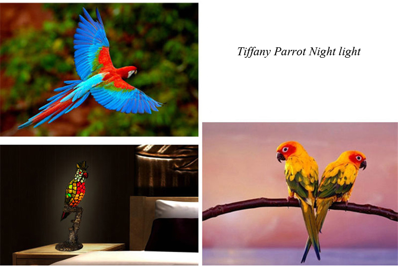 parrot table lamp (8)