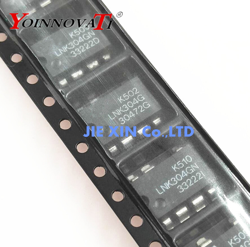 Free Shipping 10pcs/lot LNK304GN LNK304 SOP 7 Best quality-in Integrated Circuits from Electronic Components & Supplies