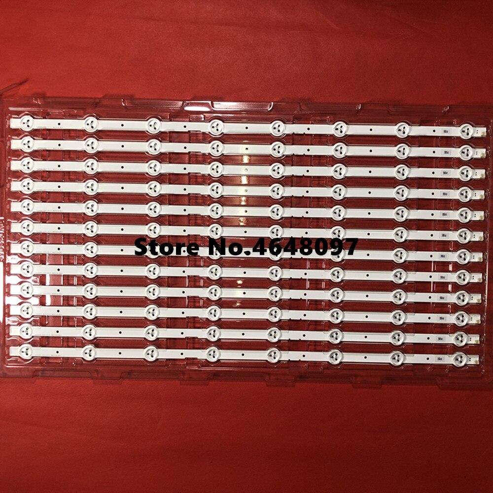 1 Set = 4 Stücke Led-hintergrundbeleuchtung Für S O Ny 32 Zoll Klv-32r426a Svg320ae1_rev4_130107 S320db3-1