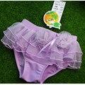 Bebé ropa de la muchacha muchachos de los niños de flor de princesa traje de baño kids swim pañal pañales niños bañador traje de baño a prueba de fugas