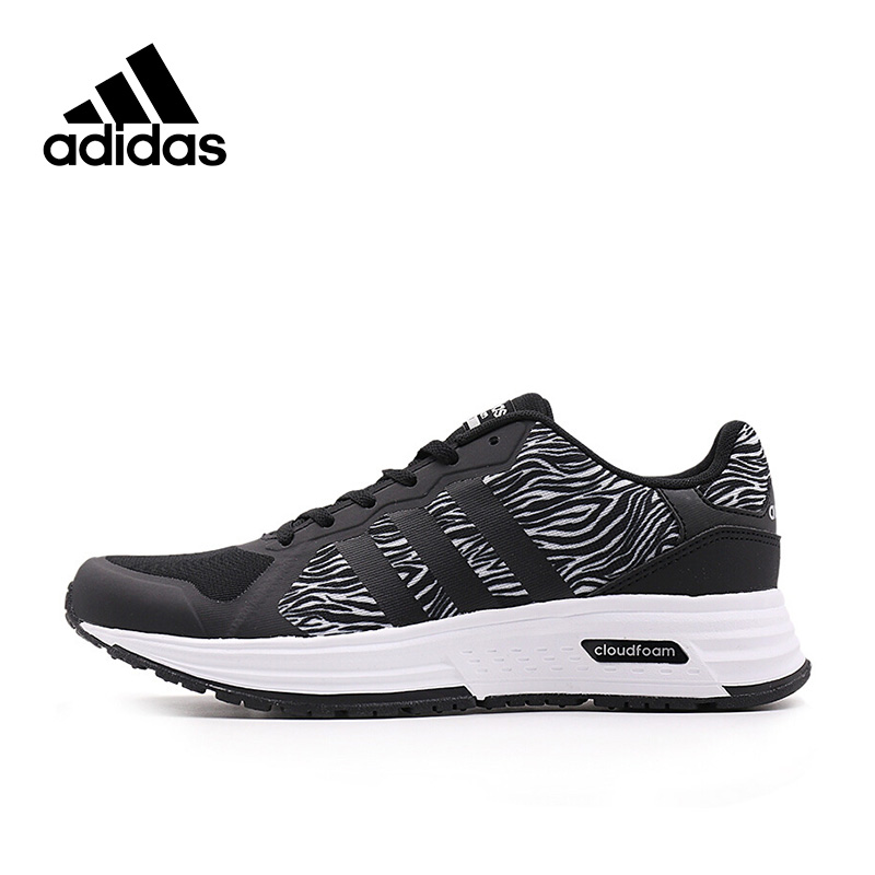 Authentic New Arrival Adidas NEO Label FLYER Women's Skateboarding Shoes Sneakers Classique Shoes Platform authentic new arrival original adidas neo label men s skateboarding shoes sneakers classique shoes platform men shoes