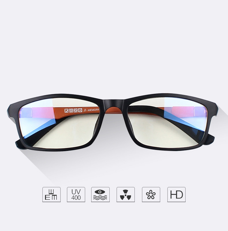 Frame Goggles Fatigue Reading 8