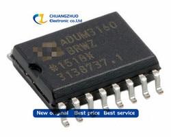 Новый оригинальный ADUM3160BRWZ ADUM3160BRWZ-RL цифровой iso 2.5KV 2CH USB 16soic