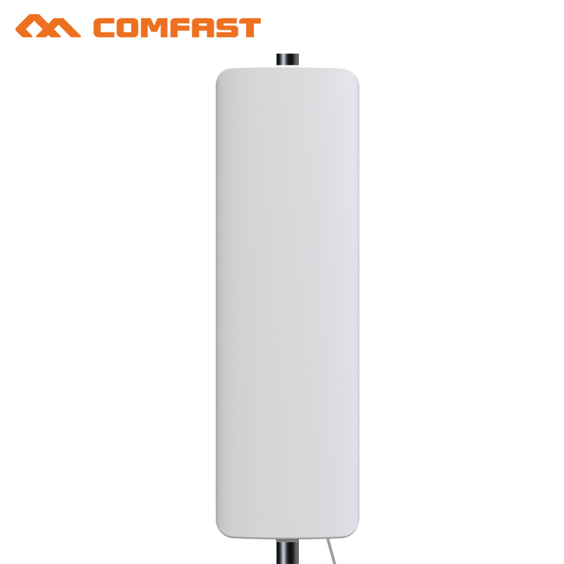 4pcs COMFAST Wireless Long Range CPE,150Mbs,11n,2.4G WIFI Signal booster for Outdoor wi-fi transmission/receiver wireless bridge mbs ruta 150 white
