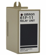цена на 61F-11  OMRON relay electronic component  Solid State Relays Water level controller for Liquid level switch