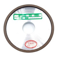 JLI 125mm 150 180 240 320 Grain Cutting Disc Diamond Grinding Wheel Grinding Wheels Power Tool