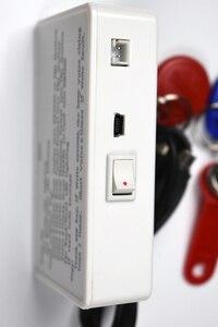Image 4 - stable and sensitiy TM handheld duplicator RW1990 TM1990 TM1990B ibutton 125Khz EM4305 T5577 EM4100 rfid copier