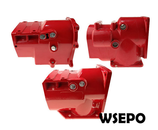 OEM Quality! Transmission Gearbox Body for 170F(7HP)Gas Engine or 170F/173F 4~5HP Diesel Engine Powered Farm/Garden TillersOEM Quality! Transmission Gearbox Body for 170F(7HP)Gas Engine or 170F/173F 4~5HP Diesel Engine Powered Farm/Garden Tillers