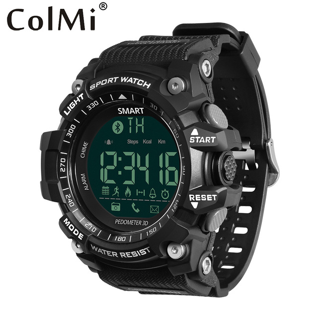 Colmi Sport Smart Watch VS505 Professional Waterproof