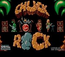 Chuck Rock 16 bit MD Game Card For Sega Mega Drive For Genesis