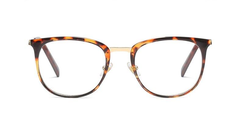C02 Leopard Frame
