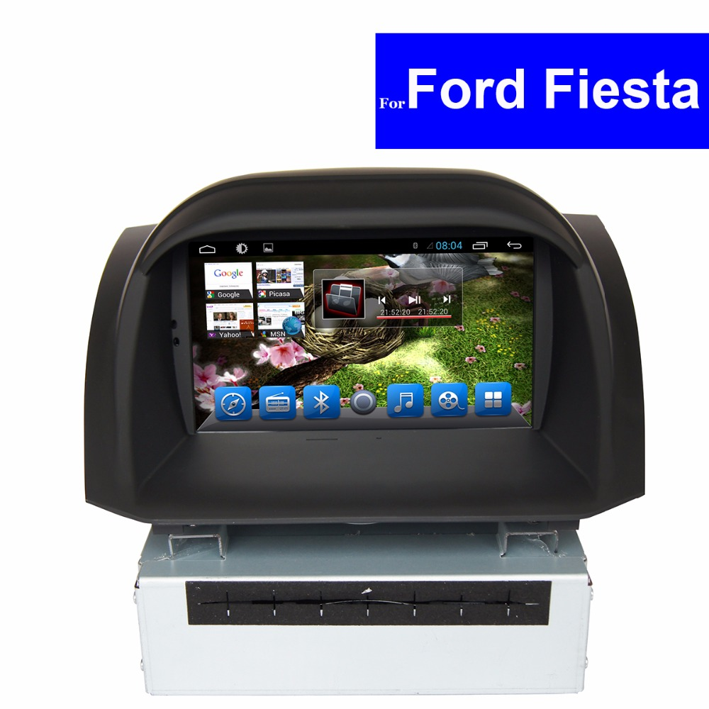 online buy wholesale ford fiesta car stereo from china. Black Bedroom Furniture Sets. Home Design Ideas