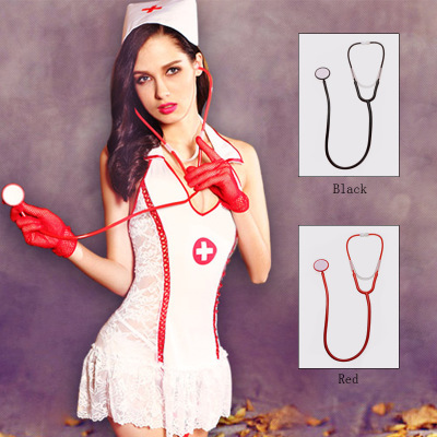 Children's Doctor Toy Accessories Small Nurses Injection Tool Wooden Simulation Medicine Box Boy And Girl Baby At Home