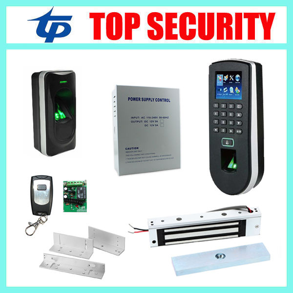 Good quality high speed ZK F19 biometric fingerprint access control system standalone fingerprint door access controller reader good quality high speed zk f19 biometric fingerprint access control system standalone fingerprint door access controller reader