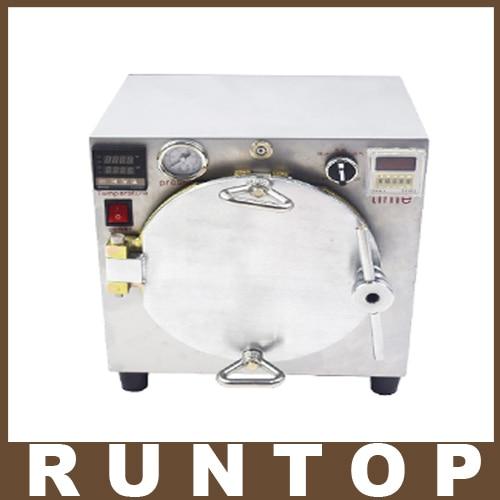 Autoclave LCD OCA Bubble Remove Removing Machine Remover Equipment Repair need Extra Air Compressor 200v4qsbr 00 01
