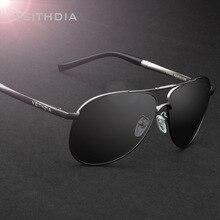 VEITHDIA Sunglasses Men Polarized Lens Original Box Male Sun Glasses Eyewear Accessories gafas oculos de sol masculino