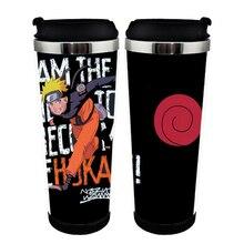 HEIßER VERKAUF 90 Modelle Naruto Hatake Kakashi Uchiha Itachi Gaara Yondaime Sasuke Doppelte Isolierung Kaffee Tee Tasse Flasche TASSEN