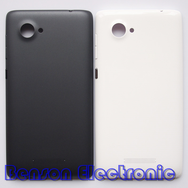 best service b10d8 df0cf Aliexpress.com : Buy BaanSam New Battery Back Cover For Lenovo A880 A889  Housing Door Case With Power And Volume Buttons from Reliable battery back  ...