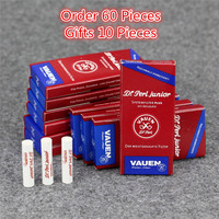 30 Pieces Weed Grinder Smoking Activated Carbon 9MM Pipe Filter Element Hookah Tobacco Cigarettes Cigar Free