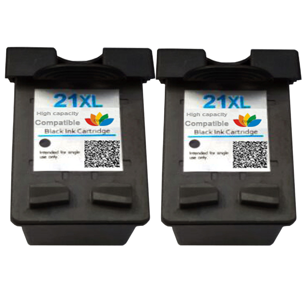 2x compatible hp21 refilled ink cartridge for hp deskjet f380 f2280 rh aliexpress com HP Deskjet F380 Ink Cartridges Ink Cartridge for HP Deskjet 2025