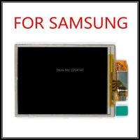 SPEDIZIONE GRATUITA! NUOVO LCD Screen Display per SAMSUNG i7 Fotocamera Digitale Con Touch e Retroilluminazione
