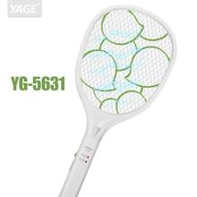 YAGE Ηλεκτρικό Κουνούπι Κουνούπι Κουνουπιέρες Ποντίκι Ελέγχου Bug Zapper Απόρριψη Ρακέτη Παγίδα Εργαλείο Home 2200V Ηλεκτρικό Σόκ 400mAh