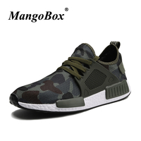 Man Running Shoes Large Size 39 48 Camouflage Sneakers Spring Autumn Trainers Sneakers Comfortable Sports Shoes For Men