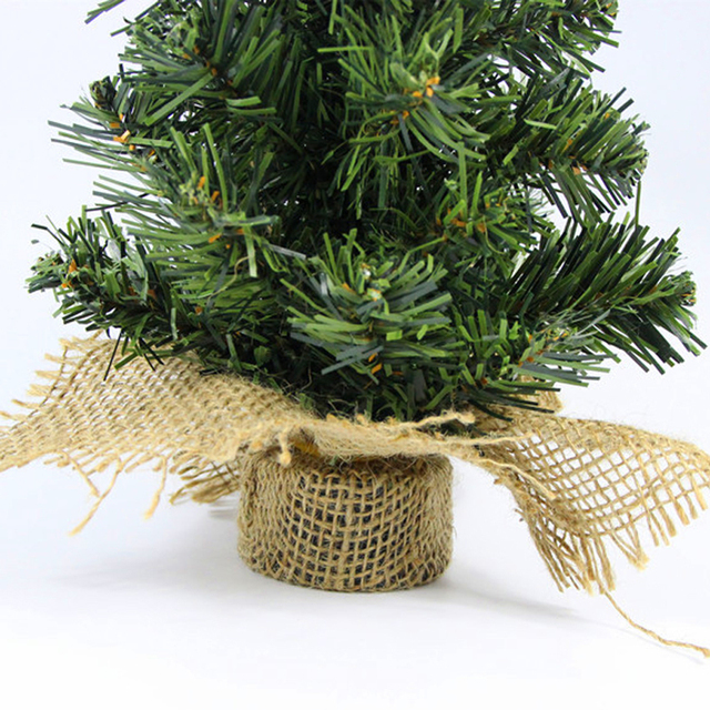 Mini Christmas Tree for Home and Party Decorations