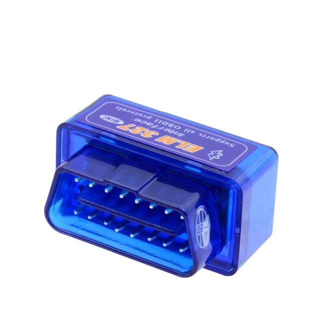 ELM327 OBD OBD2 Bluetooth Car Diagnostic Tool ELM 327 Code Reader Scanner Tool