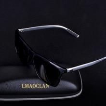 2017 Brand Designer Aluminum Man Women Polarized Sunglasses Male oculos Sun glasses Eyewear