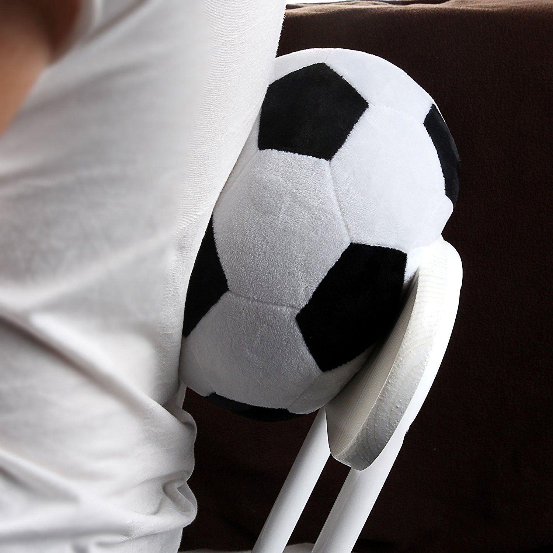 8 ინჩიანი ფეხბურთის - პლუშები სათამაშოები - ფოტო 5
