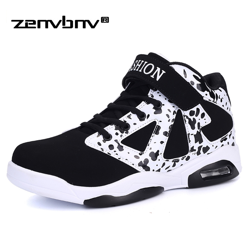 ZENVBNV Men Casual Shoes Spring Autumn Breathable Unisex Sneakers Shoes Fashion Superstar Lace up High Top Patchwork Flats Shoes spring autumn high quality patchwork future leather high top men casual shoes lace up mixed colors flats ankle wrap mens shoes