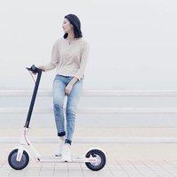 Xiaomi Mi Electronic Scooter 2 Wheels Foldable Smart Scooter Skate Board Hoverboard Adult 30km Battery Bike