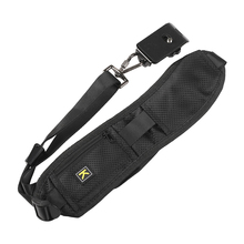 Kaliou Quick Release Adjustable Camera Single Shoulder Chest Sling Belt Strap for Canon/Nikon/Sony/Pentax Digital Camera DSLR цена