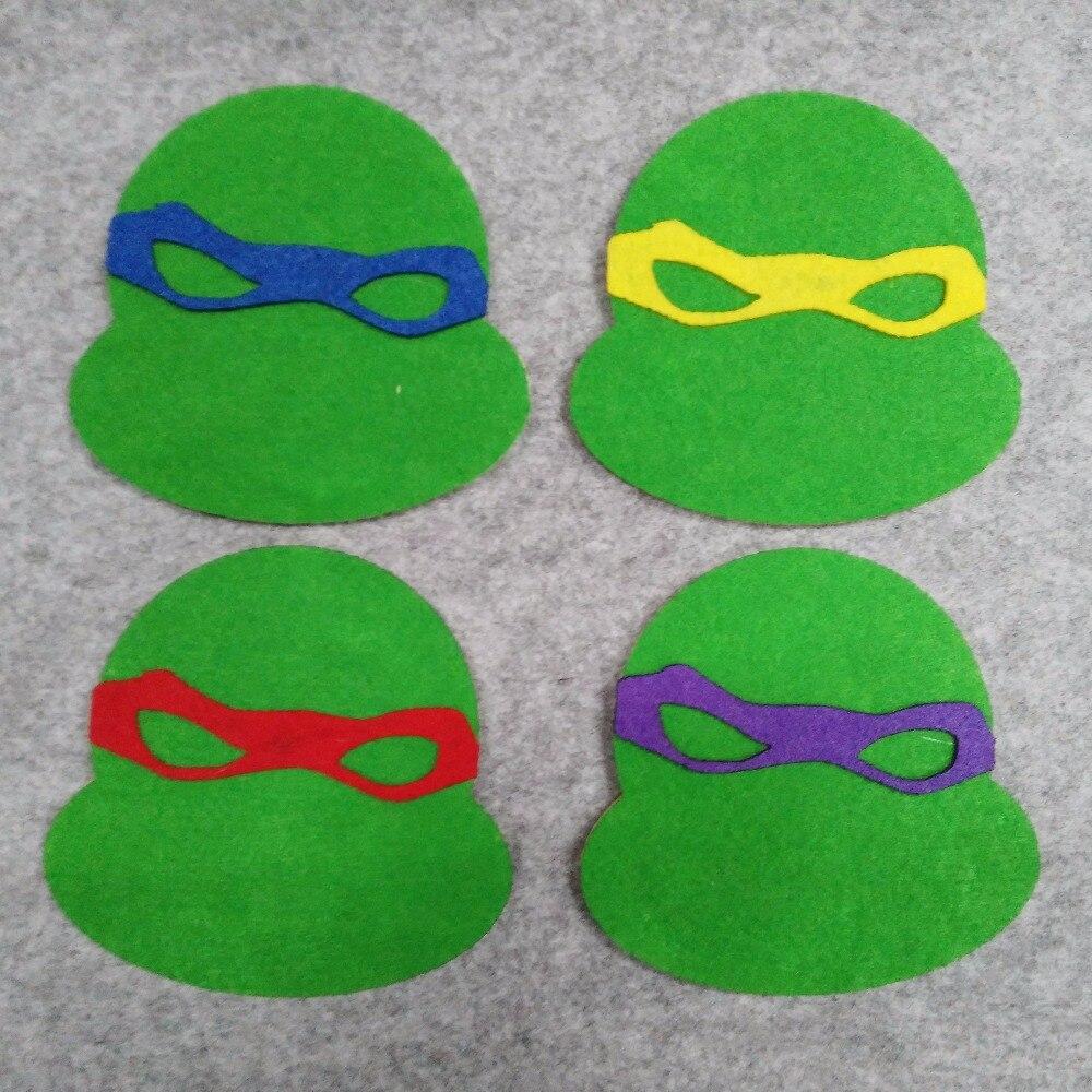 Kek Kaplumbağa: Eğlenceli bir tedavi reçetesi