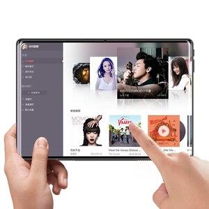 Image 5 - 6000 mAh 10.1 Viên Android 9.0 MTK8752 Octa Core RAM 6 GB ROM 64 GB Camera Kép 5MP Dual SIM SỐ Máy Tính Bảng Wifi GPS Bluetooth điện thoại