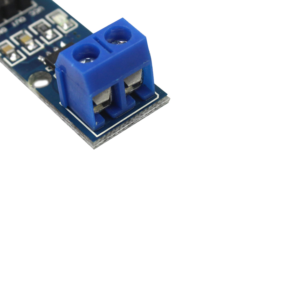 Электронные компоненты и материалы 30 ACS712