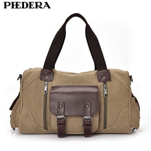 Special Design Large Canvas Travel Bag Fashion European Style Good Quality Duffle Luggage Shoulder Messenger Pouch
