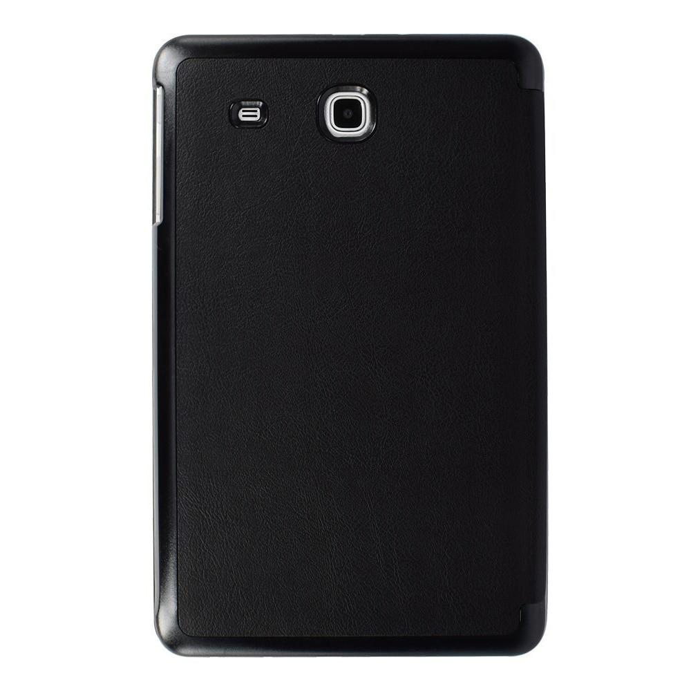 SM- T560 T561 T565 T567V funda con tapa para libro, funda ultra - Accesorios para tablets - foto 6
