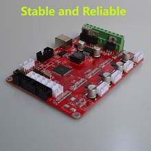 3D printer RepRap control board motherboard main board mother board Compatible with Ramps Reprap 1.4 stable and reliable