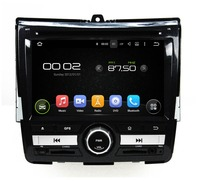 6.2 Octa core Android 6.0 Car DVD Player For Honda CITY 2008 2011 Car Video Audio Stereo Free MAP Car Multimedia Player