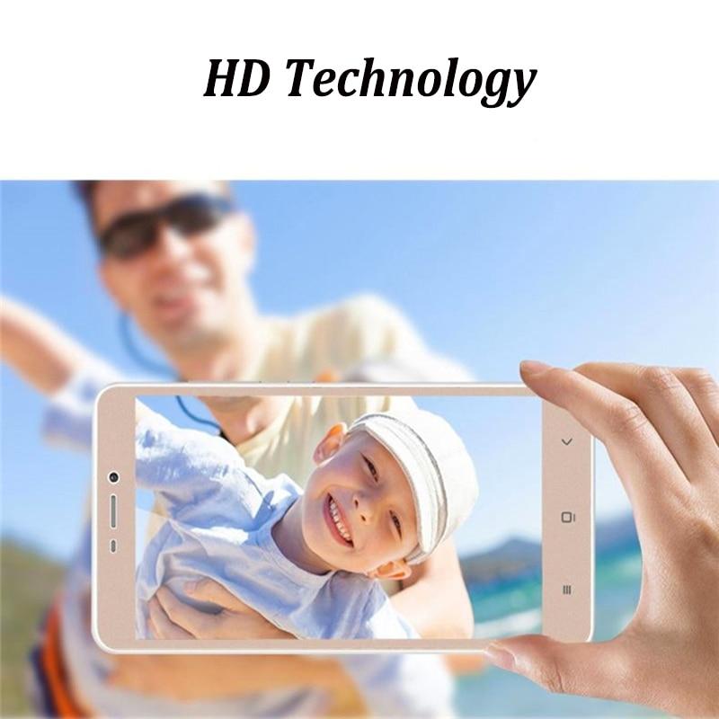 Vollständige Abdeckung aus gehärtetem Glas für Xiaomi Redmi Note 3 - Handy-Zubehör und Ersatzteile - Foto 5