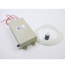 Multifunction Integration Ozone Generator 300mg Ozonizer built-in air pump corona discharge,disinfection and purific