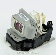 Projector Lamp with housing VLT-XD520LP for  Mitsubishi EX52U EX53E  EX53U XD500ST XD520U  XD530U